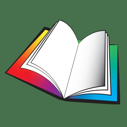 green book RQ icon